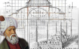 Unutulan Büyük Mimar Sedefkar Mehmed Ağa