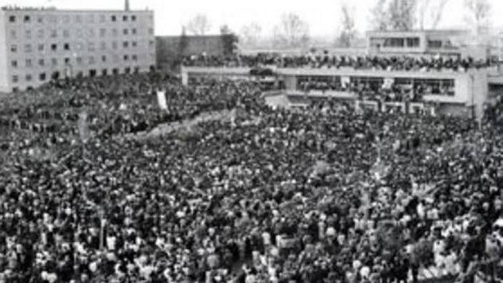 8 Aralık Demokrasi Devrimi