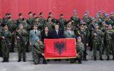 Arnavut Silahlı Kuvvetlerinin Ulusal Günü