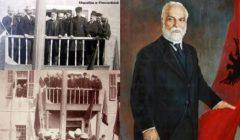 Arnavutluk'un Kurucu Babası İsmail Qemali Vlora