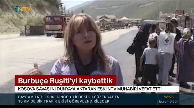 BURBUQE RUSHITI