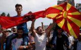 Kuzey Makedonya genel seçim yarışı başladı.