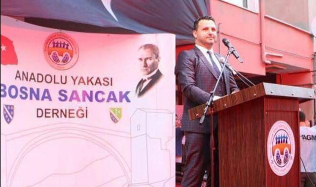 Erdoğan Erden'den başka Yiğit yokmu?