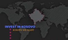 KOSOVA'DA YABANCI YATIRIMLAR ARTIYOR