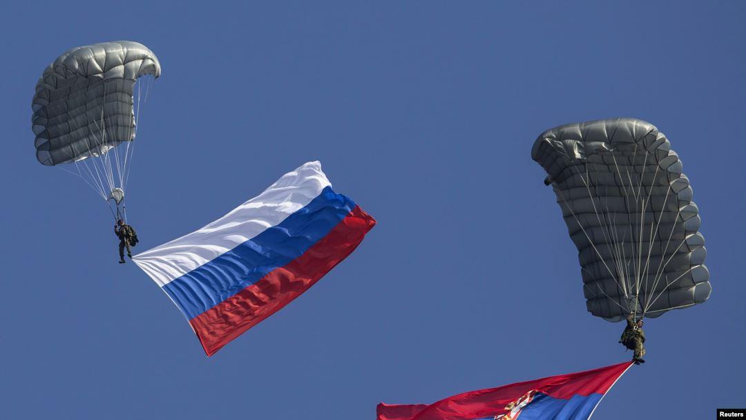 Kosova, Rusya'nın Sırbistan'ı silahlandırmasından rahatsız.