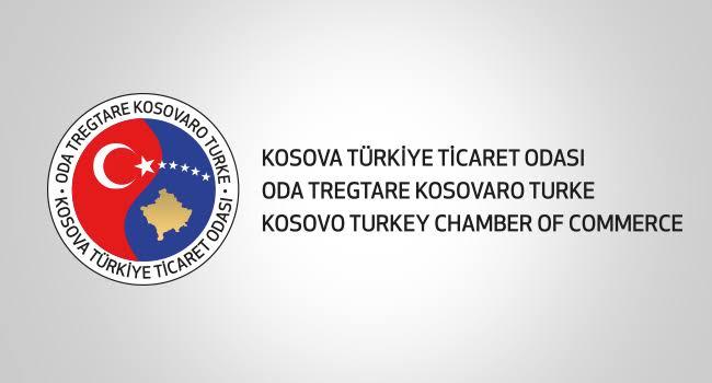 Kosova – Türkiye Ticaret Raporu Raporti tregtar mes Turqisë dhe Kosovës.