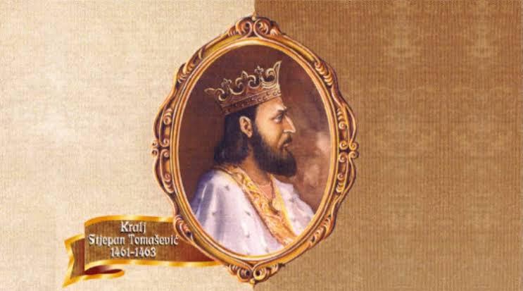 Bosna'nın Son Kralı