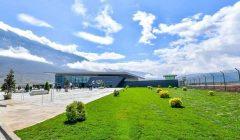 Arnavutluk 2. Uluslarası Havalimanına kavuştu.