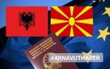 Makedonya Vatandaşlık Kanunu Değişti