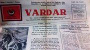 VARDAR Gazetesi