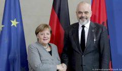 Merkel'den Batı Balkanlar için önemli açıklama
