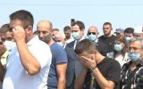 Kosova'da Kadın Cinayetlerine Tepki