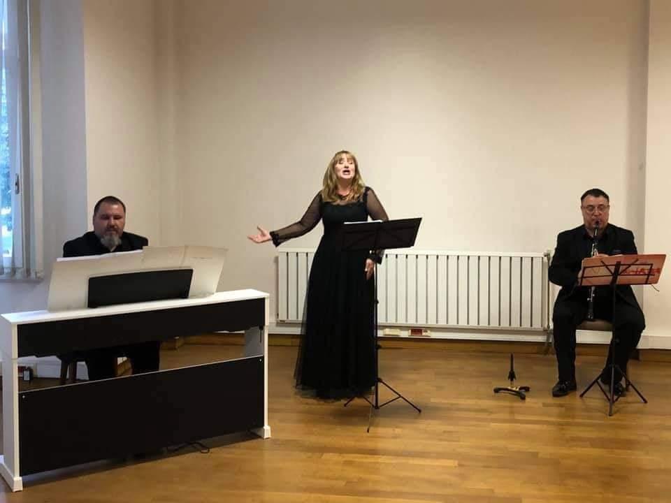 Trio Okarina İstanbul Konseri