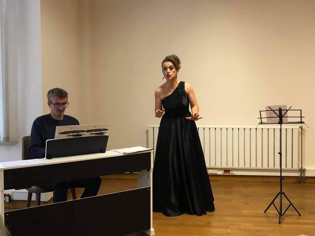 Besiana Mehmedi – İstanbul Konseri